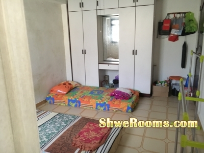Master room for rent near Yishun MRT