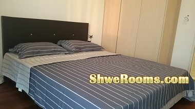 Room at toa payoh (long/short term) 1 Female