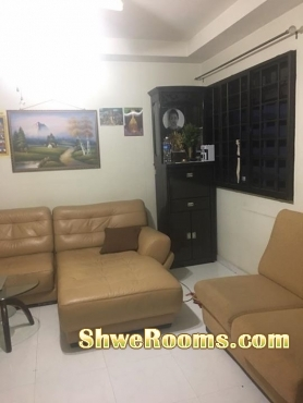 Common Room To rent for LT & ST near Boon Lay & Pioneer MRT