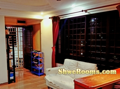 One common room avaliable near sembawang mrt