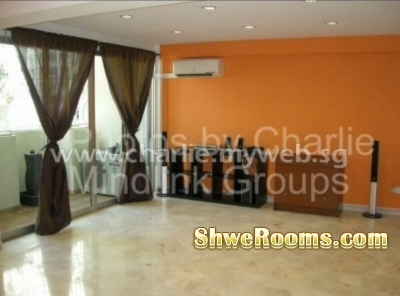Common room to rent near Toa Payoh mrt