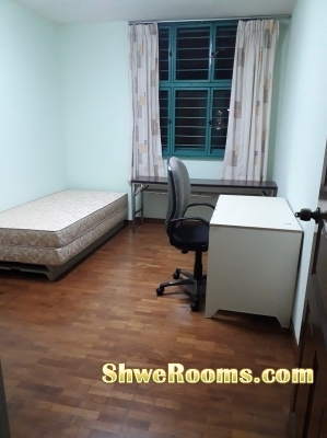 Common room to rent at Admiralty