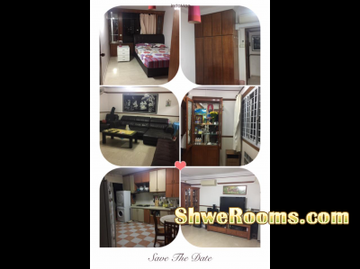 Common room for rent near Jurong point