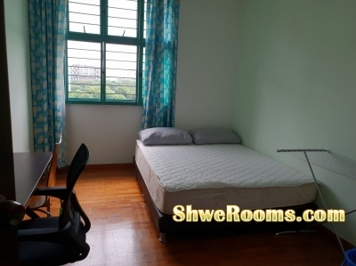 Common room for rent near Admiralty
