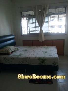 Common Room to rent near YewTee MRT