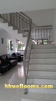 ONE COMMON ROOM RENTAL AT BLK 942 TAMPINES AVE 5 (LONG TERM)