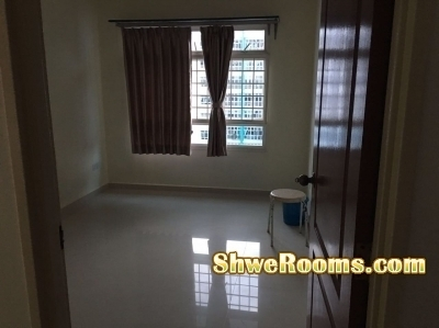 Kallang-Common Room for Share (Male only)